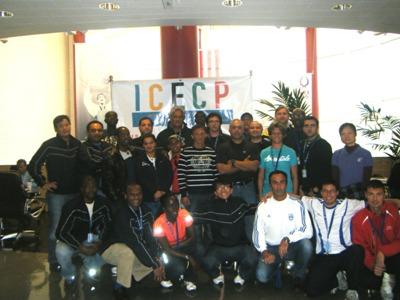 CSICECP