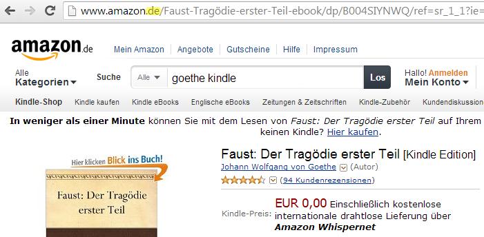 free ebooks deutsch