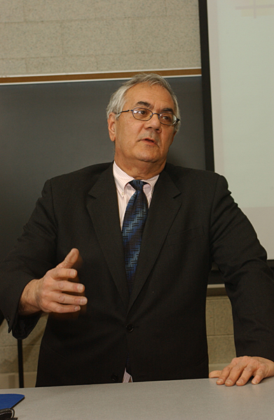 """Barney Frank: """"We have demonstrated to most Americans that they're not ..."""