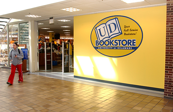 The Many Facets Of The University Bookstore