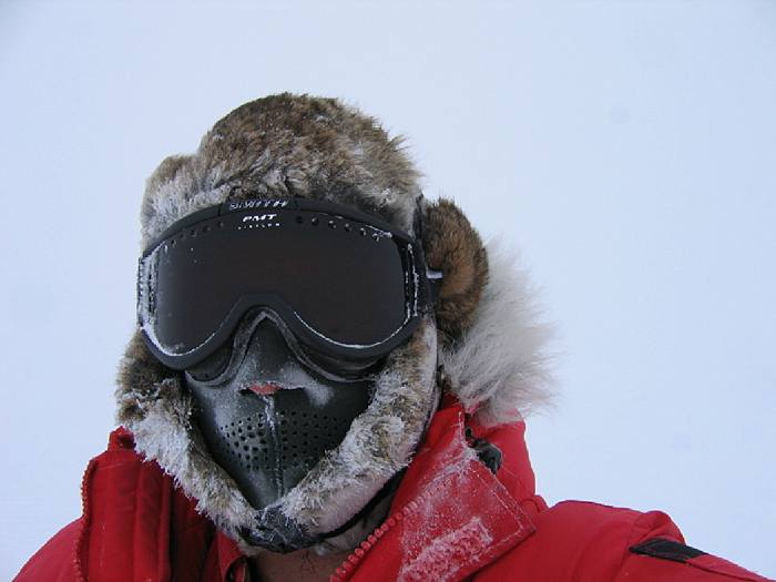 Extreme Cold Weather Clothing Is Essential For Protecting Skin From Frostbite When Working Outside