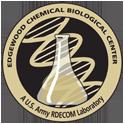 Edgewood Chemical logo