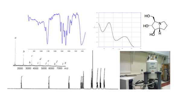 Chem 333 Organic Spectroscopic Structure Determination