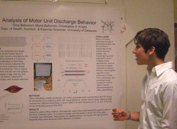 2008 University of Delaware Undergraduate Research