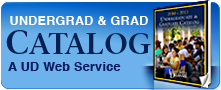 Undergrad and Grad Catalog