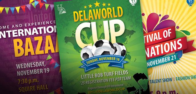 Go Global Delaware!