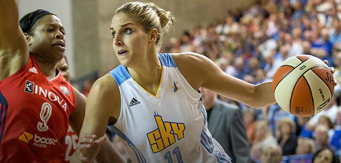 WNBA MVP