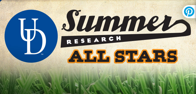 Summer Research All Stars