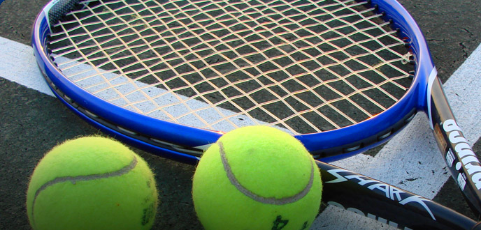 Tennis All-Academic