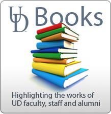 UD Books logo