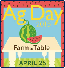 Ag Day - Farm to Table