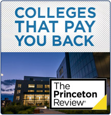 Princeton Review - Best Value