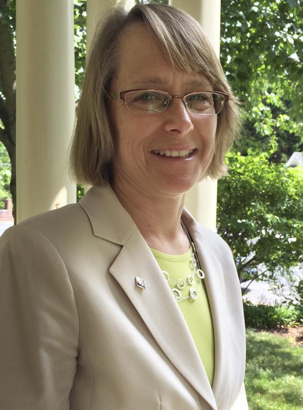 Dr. Ann Ardis