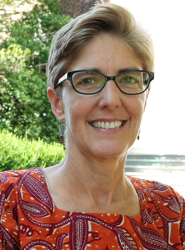Dr. Gretchen Bauer