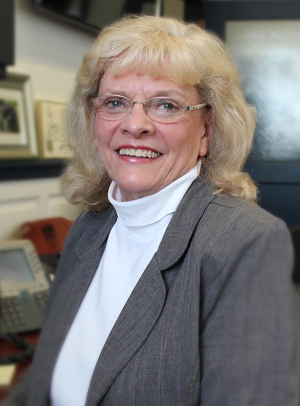 Dr. Mary Martin