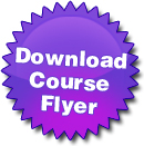 Download Course Flyer button