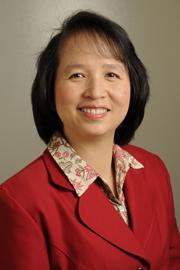 Huey-Jen Lin