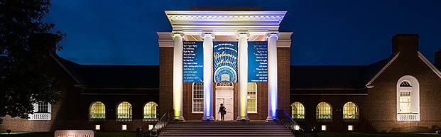 University of Delaware Campus