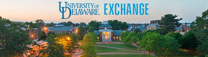 UD Exchange logo