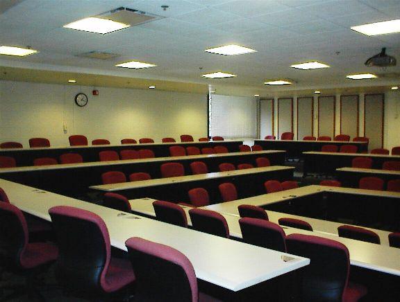 Case-Study Room