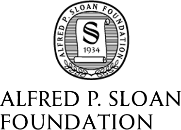 alfred sloan dissertation fellowship