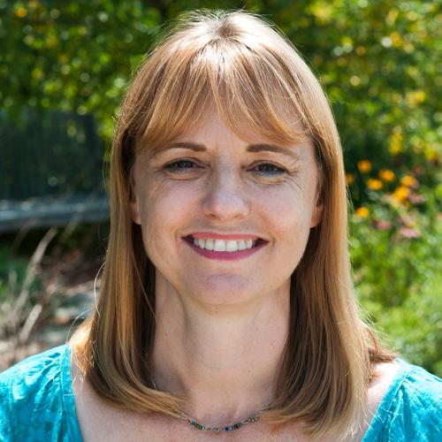 Alison Burris