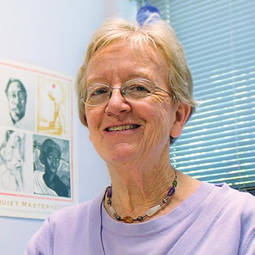 Anne Boyle