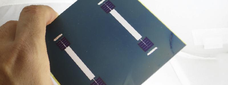 Thin-film solar cell