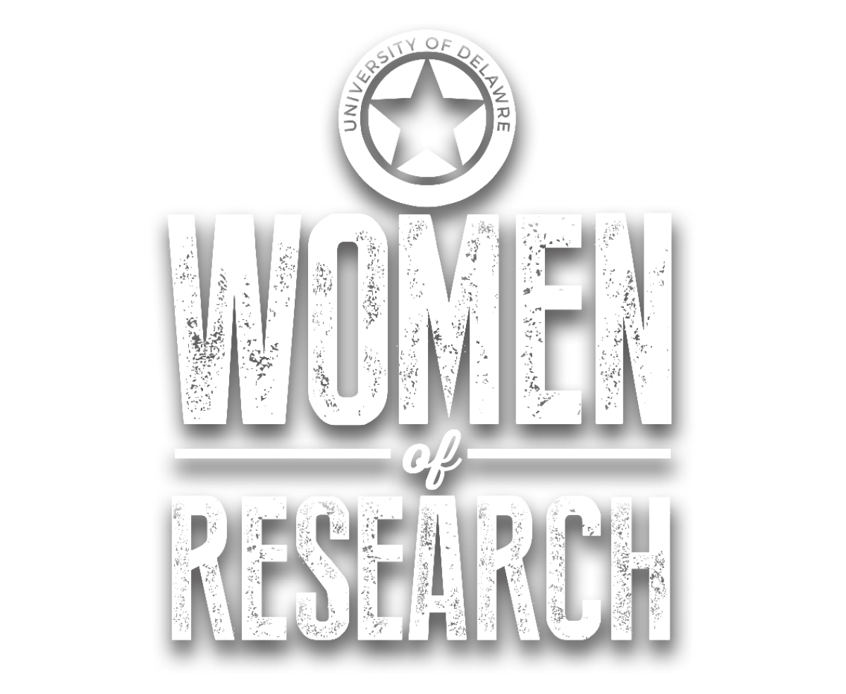 UD Women of Research