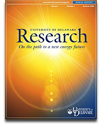 UD Research Issue Vol. 1, No. 1