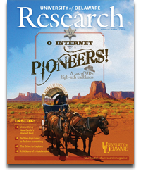 UD Research Issue Vol. 3, No. 1