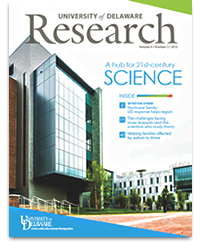 UD Research Issue Vol. 4, No. 2