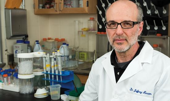 Neuroscientist Of The Year  University Of Delaware