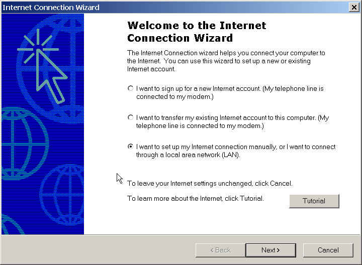 how to connect to internet on windows 8 with ethernet