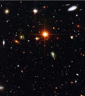 properties of expanding universe pdf