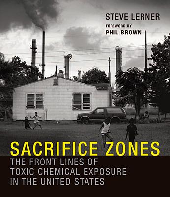 Journalist Steve Lerner to speak on toxic chemical exposure