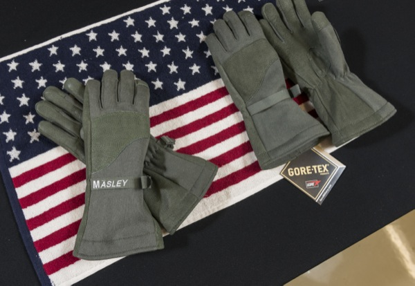 A few months ago i was issued one of the best pair of gloves ive used, the outdoor research overlord