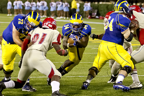 UD Alumni Invited To Campus Lecture, Chicago Football Game
