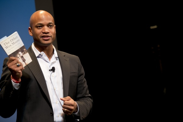 Other Wes Moore