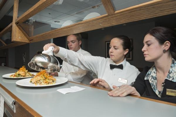 Vita Nova restaurant accepting reservations for spring ...
