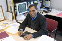 UD's Prasad Dhurjati is investigating autism spectrum disorder using a systems engineering approach.