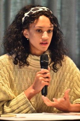 Ud Hosts Third Regional Undergraduate Student Research