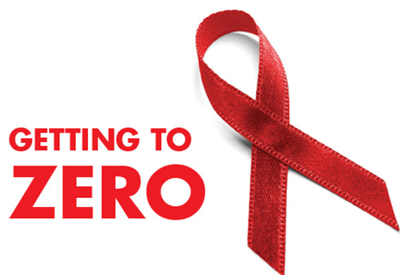 World AIDS Day campaign focuses on Getting to Zero