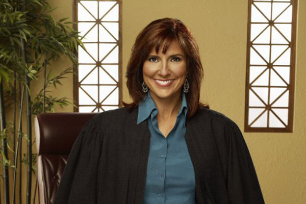 Judge Marilyn Milian will speak Oct. 1 at UD as part of Latino ...