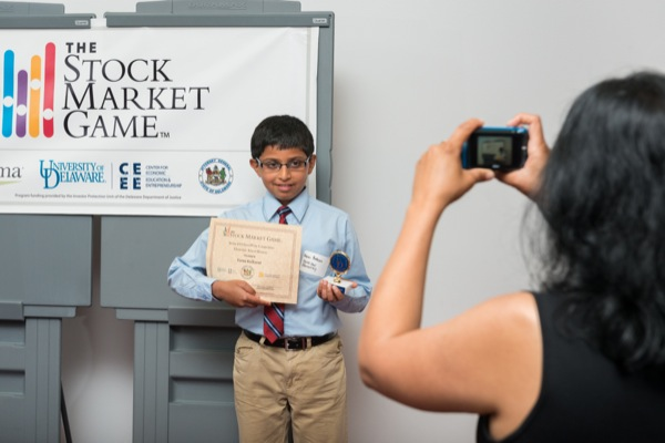 winners of stock market game investwrite essay competition share  winners of stock market game investwrite essay competition share success stories