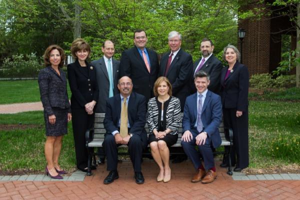 Weinberg Center panelists discuss critical developments in