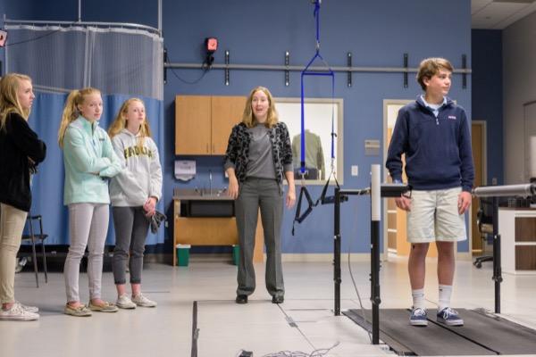 Biomechanical Engineering | Majors