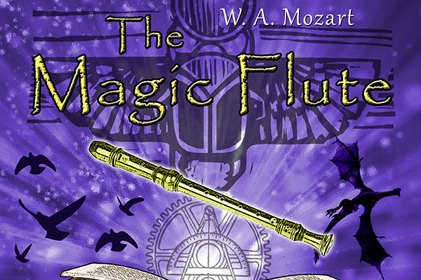 mozarts the magic flute essay On september 28th, 1791, wolfgang amadeus mozart completed his second to last piece with the support of emanuel schikaneder, a well known theatrical figure the premiere took place two days after mozart completed this work (kennedy center) the magic flute, one of mozart's most praised works, is .