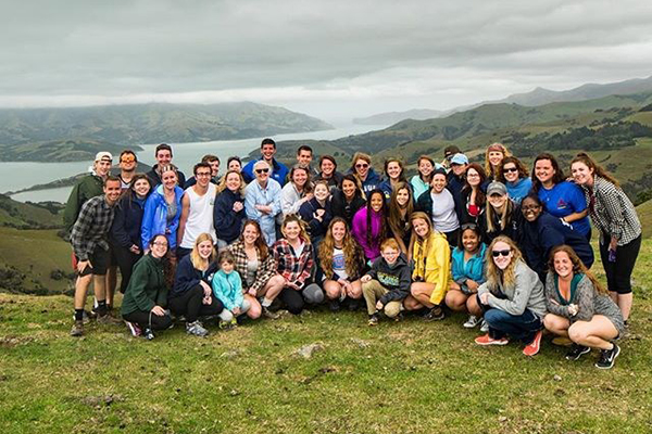 Ud Study Abroad >> 1 100 Ud Students Participate In 57 Winter Session Study Abroad Programs