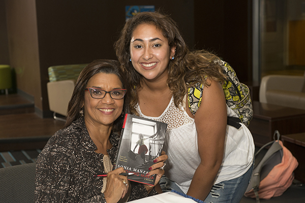 a review of becoming maria a novel by sonia manzano Manzano (the revolution of evelyn serrano), widely known for her longtime role as maria on sesame street, chronicles her formative years in a troubled household in 1950s and '60s new york city with a.